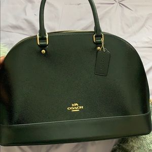 Coach purse Sierra Satchel